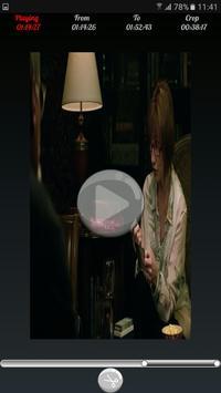 Easy Video Cutter Editor apk screenshot
