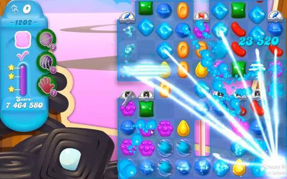 Latest Guide Candy Crush Soda screenshot 1