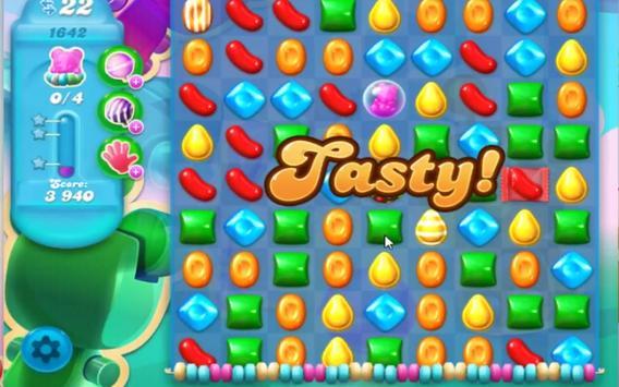 Latest Guide Candy Crush Soda screenshot 2