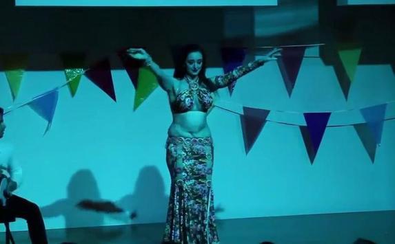Hot Sensual Oriental Dance apk screenshot