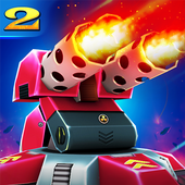 Tower Defense Evolution 2 icon