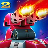 Tower Defense Evolution 2 icon