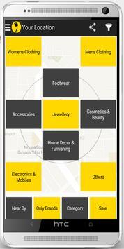 Shop Bindaas:NearBy Discounts apk screenshot