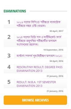 NU News BD apk screenshot