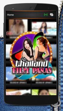 Film Thailand Panas 18++ Terbaru screenshot 1
