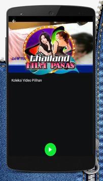 Film Thailand Panas 18++ Terbaru screenshot 2
