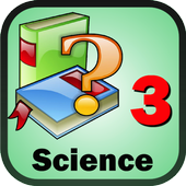 G3 Science Reading Comp FREE icon