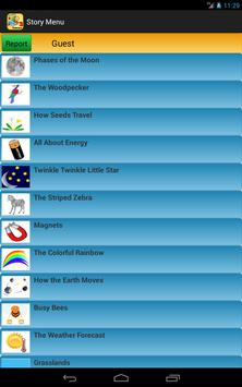 G3 Science Reading Comp FREE apk screenshot
