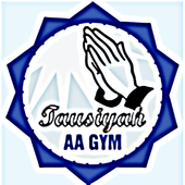 Tausiyah Ustad Aa' Gym icon