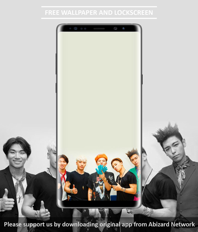 Android 用の Bigbang Wallpapers Kpop Apk をダウンロード