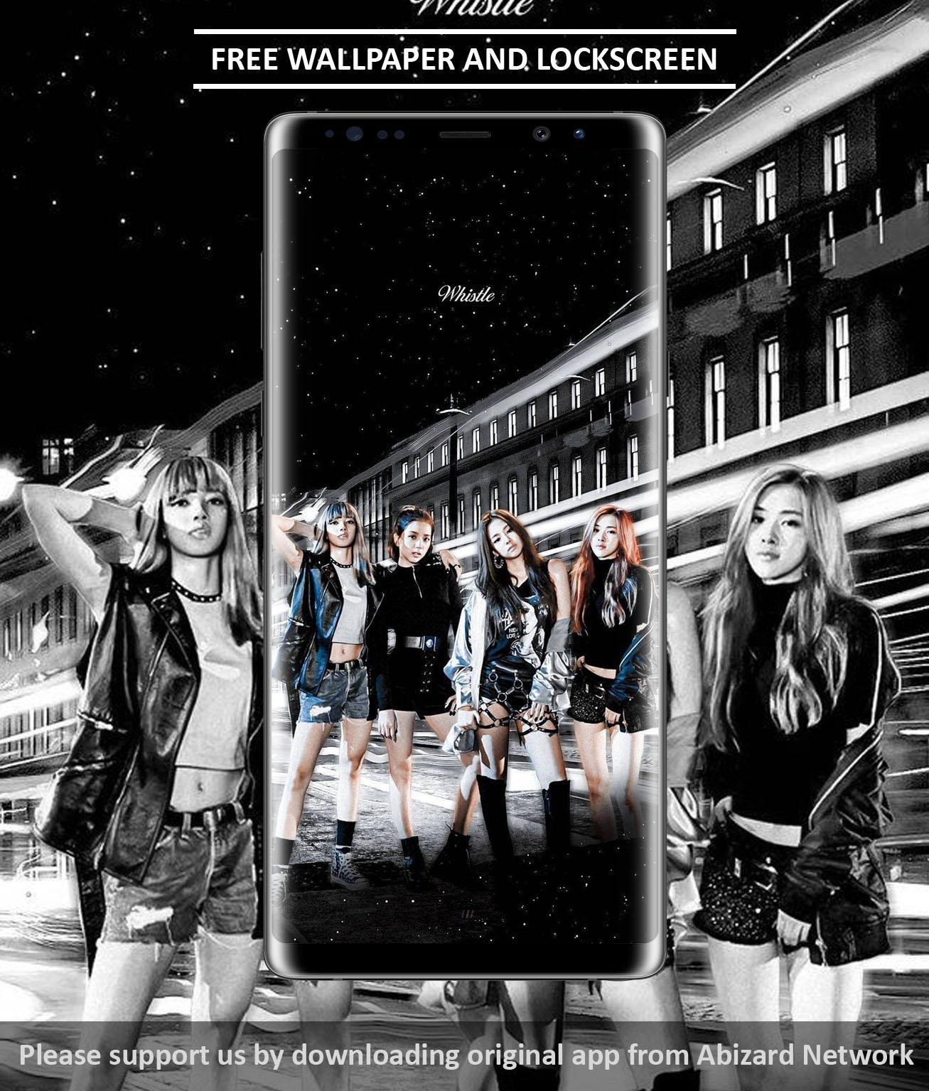 Black Pink Wallpapers KPOP for Android - APK Download