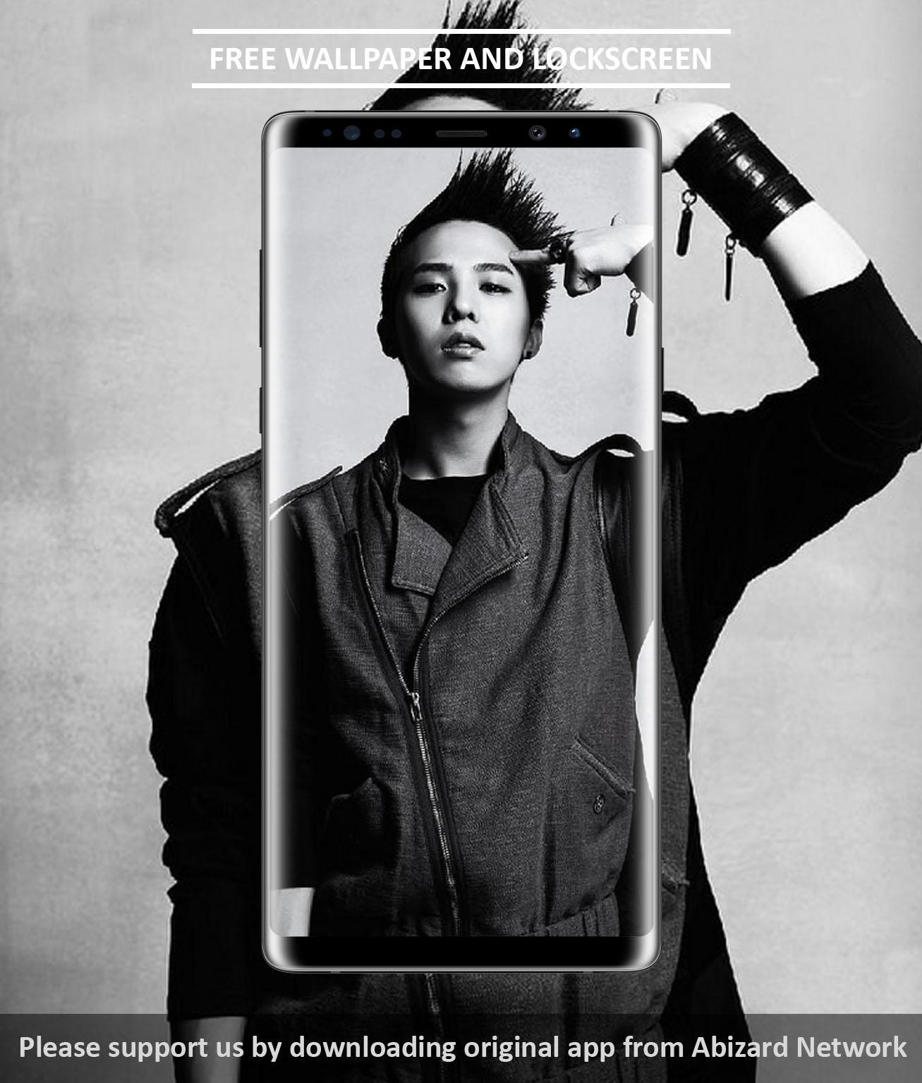 G Dragon Wallpaper for Android - APK ...
