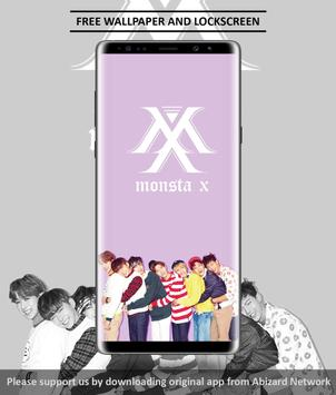 Monsta X Wallpaper For Android Apk Download