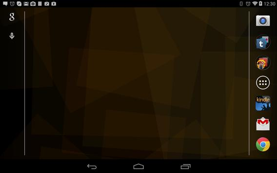Slow and serene live wallpaper apk screenshot