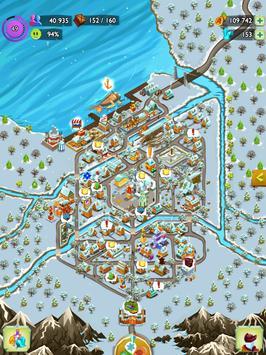 Town'n'Heroes – Развивай город и героев! screenshot 11