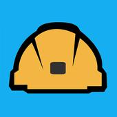 Byggprojekt icon