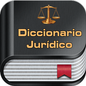 Spanish Legal Dictionary icon