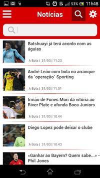 Mundo da Bola screenshot 1