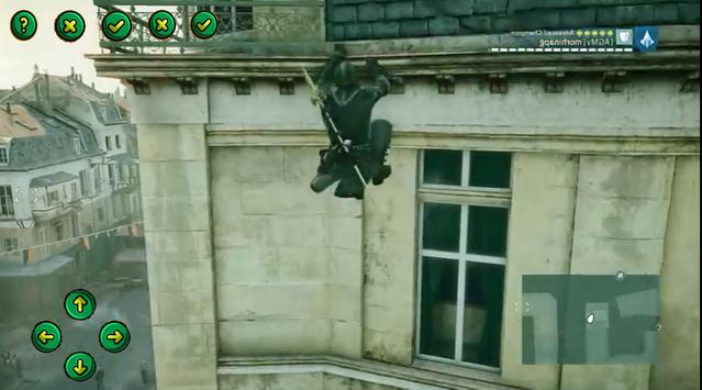 Smart Assassins Creed tips screenshot 1