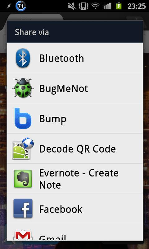 BugMeNot for Android - APK Download