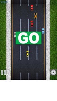 Highway speed car racing kids apk screenshot