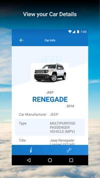 AGM Clients App screenshot 1