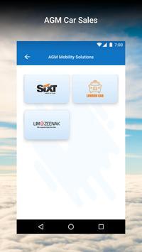 AGM Clients App screenshot 3