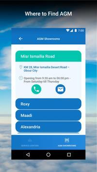 AGM Clients App screenshot 4