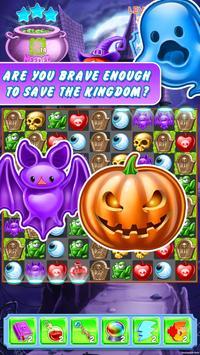 Creepy Crawly Kingdom apk screenshot