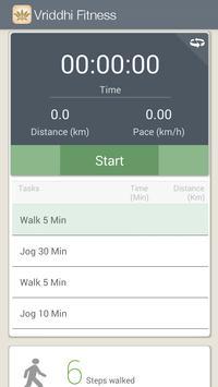 Vriddhi Fitness screenshot 3
