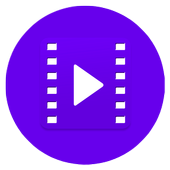 HD Video Player: Free Music & Video Player icon