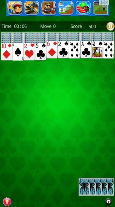 spider solitaire free download for windows xp