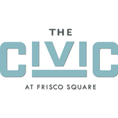 The Civic at Frisco Square icon
