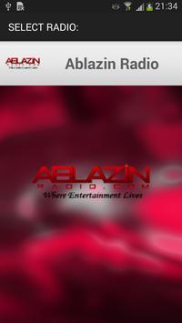 .Ablazin Radio screenshot 1