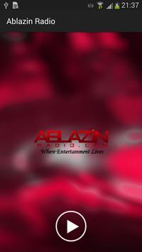 .Ablazin Radio screenshot 2