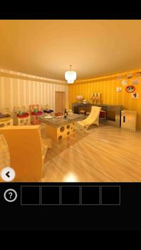 Escape game the Cheese screenshot 1