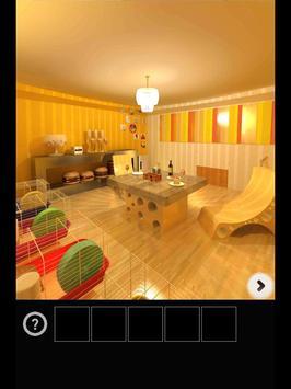 Escape game the Cheese screenshot 2