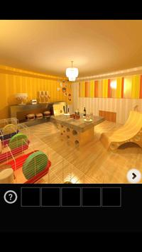 Escape game the Cheese screenshot 4