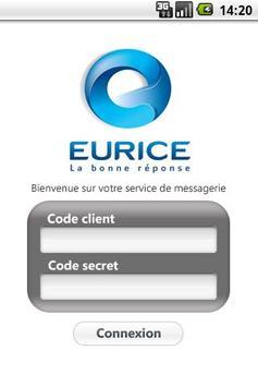 Eurice poster