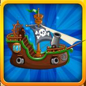 Pirates アイコン