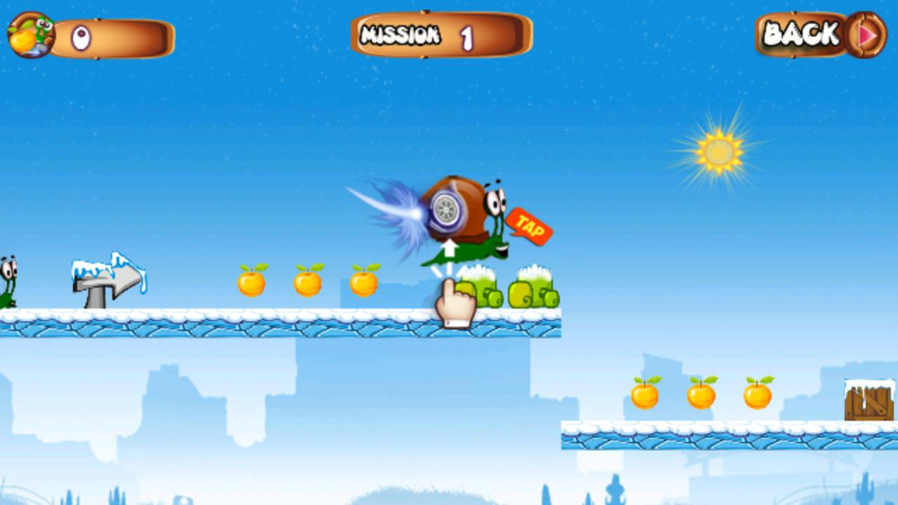 Turbo Snail Speed for Android - APK Download