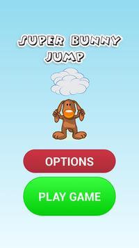 Super Bunny Jump apk screenshot