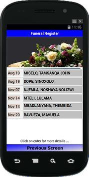 Nothemba apk screenshot