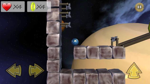 Planet Ball Bounce screenshot 10