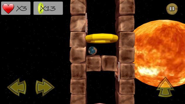 Planet Ball Bounce screenshot 12