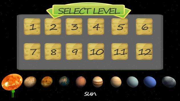 Planet Ball Bounce screenshot 13
