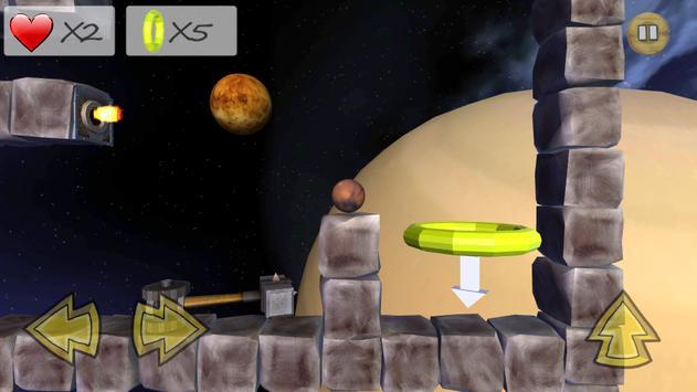 Planet Ball Bounce screenshot 4