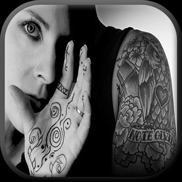 tattoo cam editor 2016 apk screenshot