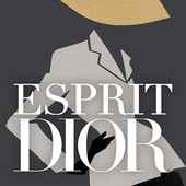 Esprit Dior icon