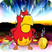 Run Angry Ranger Free icon